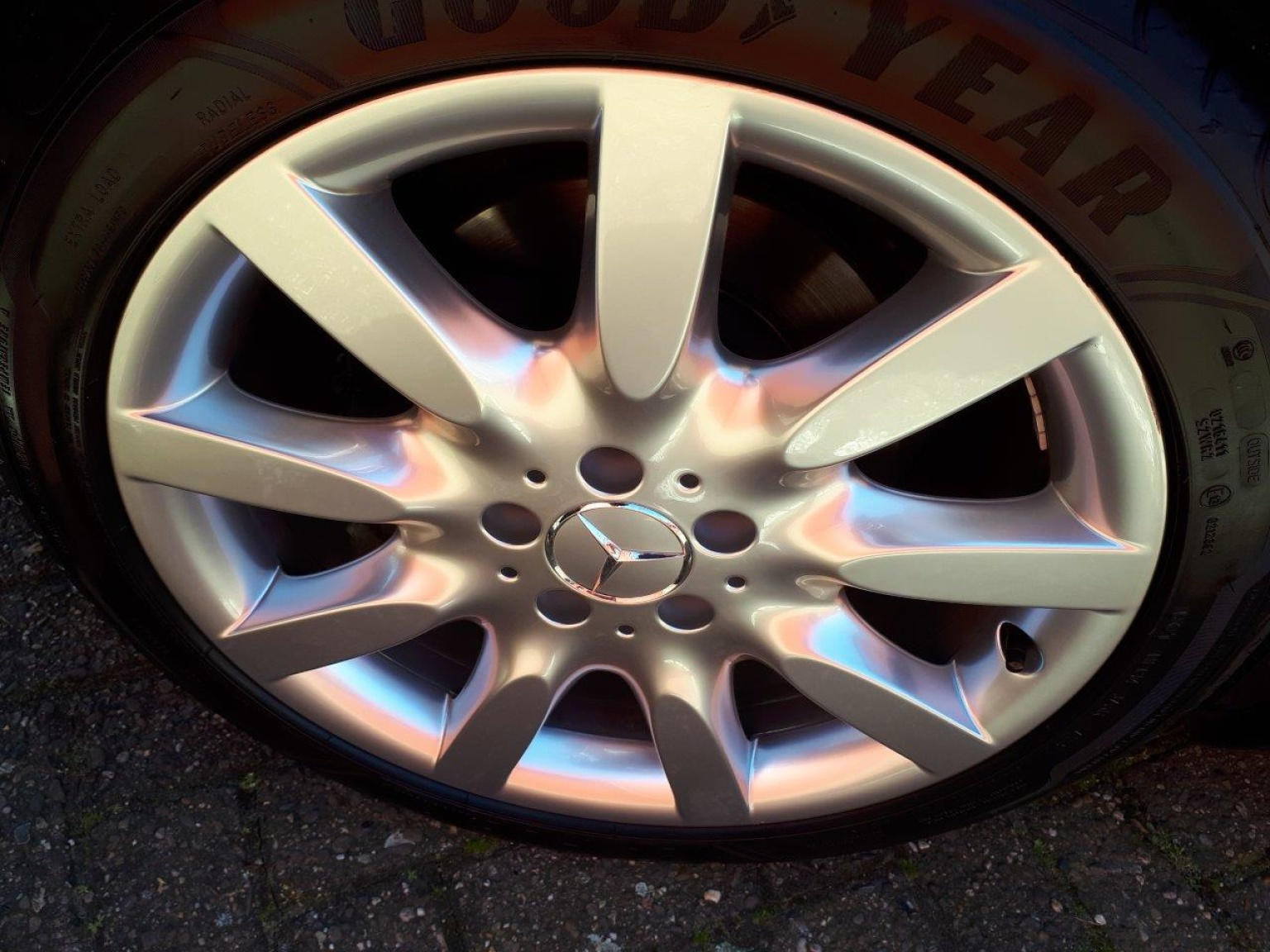 Mercedes-Benz-CL-Klasse-10