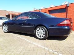 Mercedes-Benz-CL-Klasse-4
