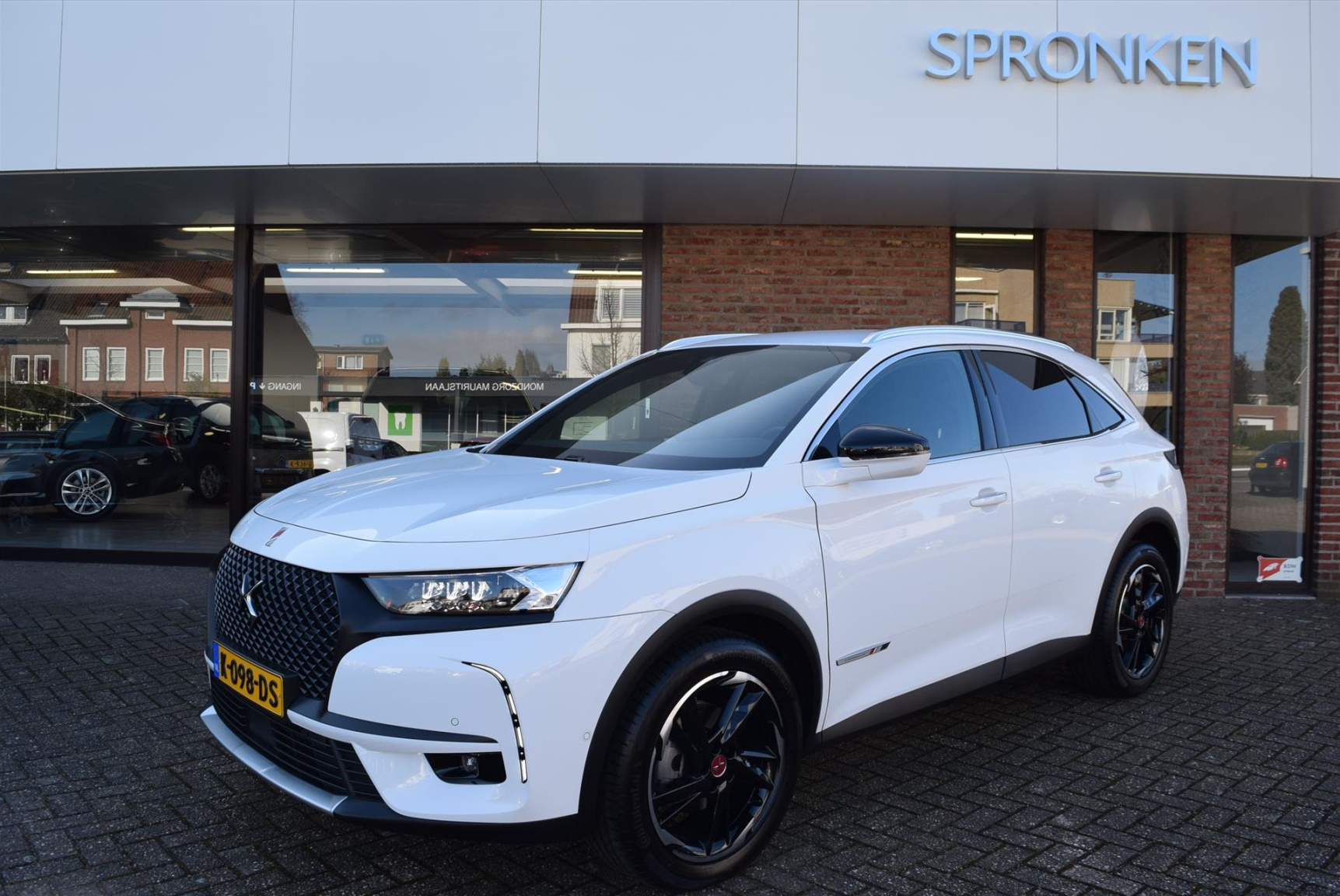 DS-Ds 7 Crossback-0