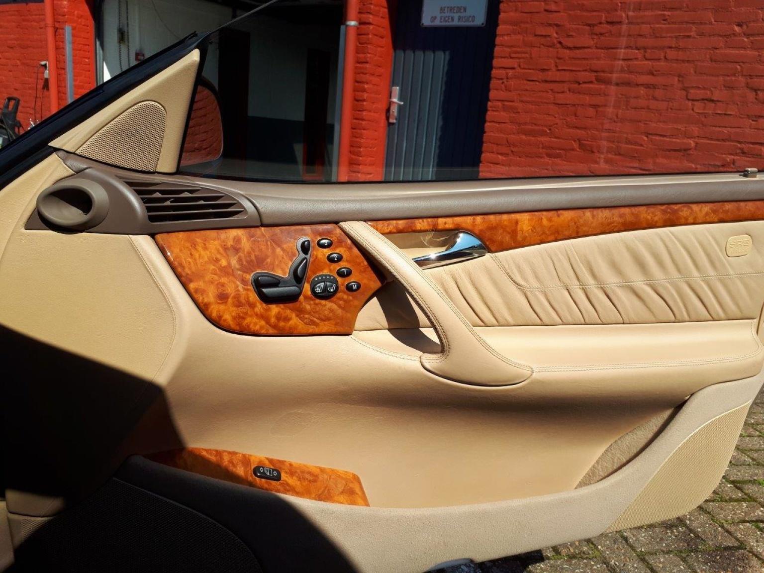 Mercedes-Benz-CL-Klasse-26