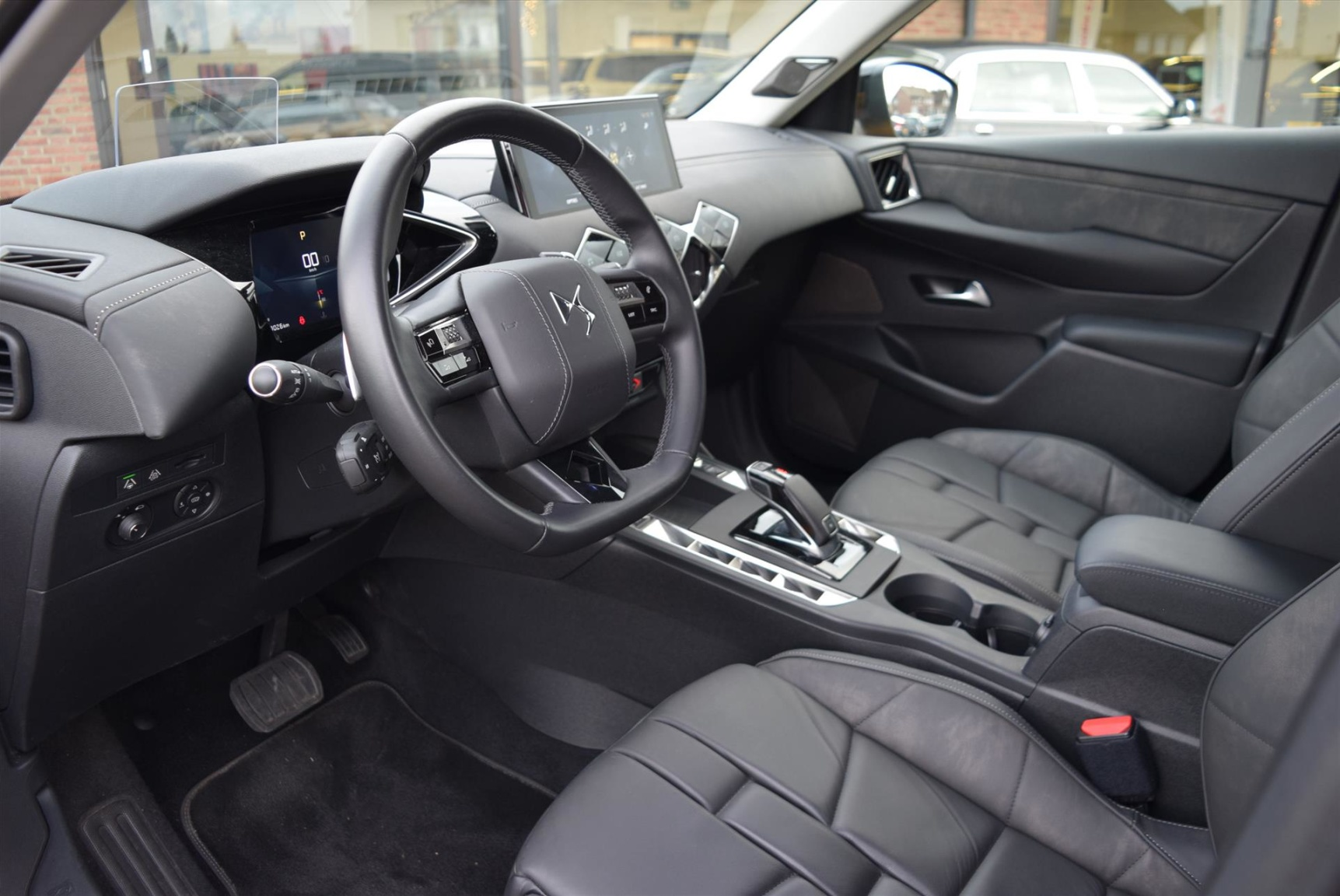 DS-Ds 3 Crossback-10