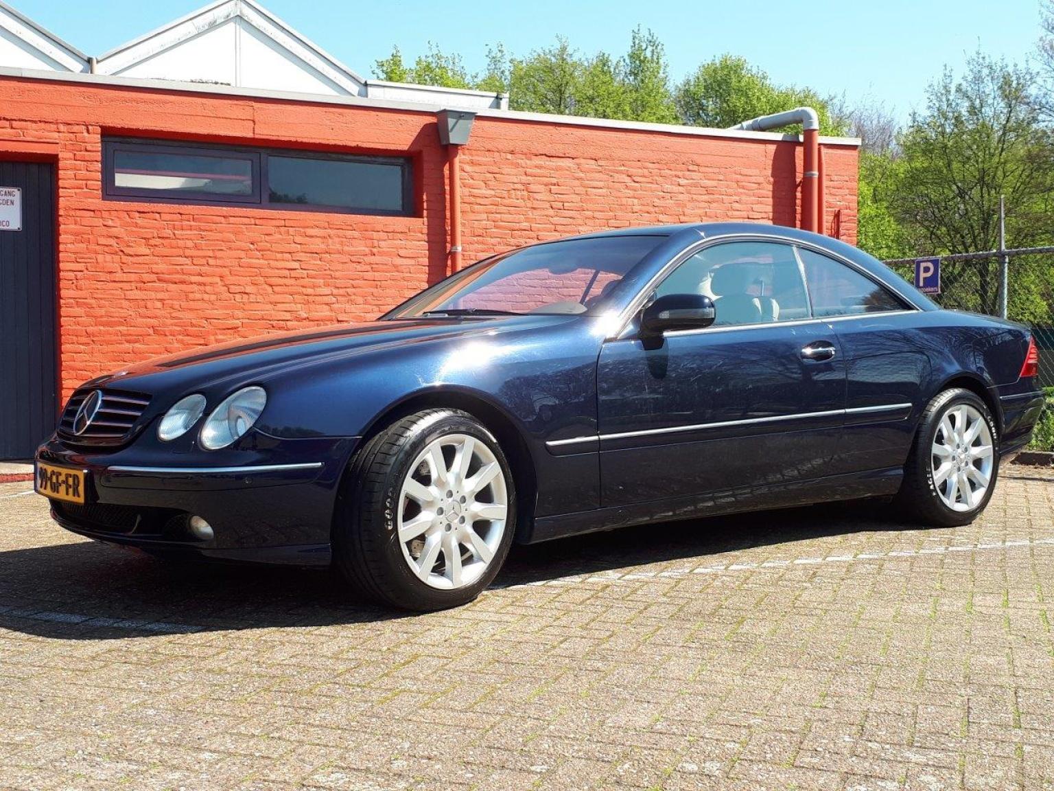 Mercedes-Benz-CL-Klasse-3