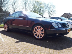 Mercedes-Benz-CL-Klasse-5