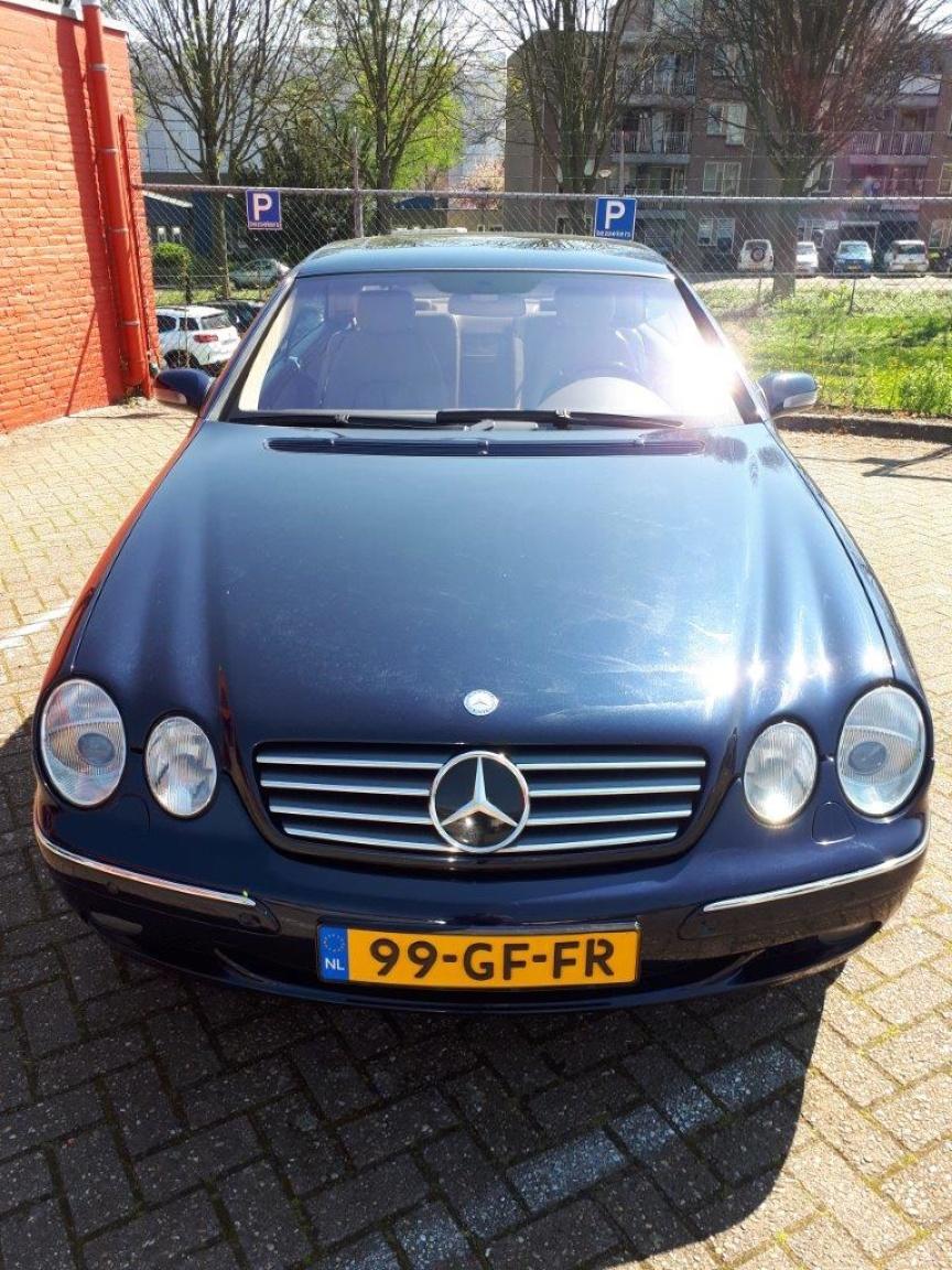 Mercedes-Benz-CL-Klasse-9