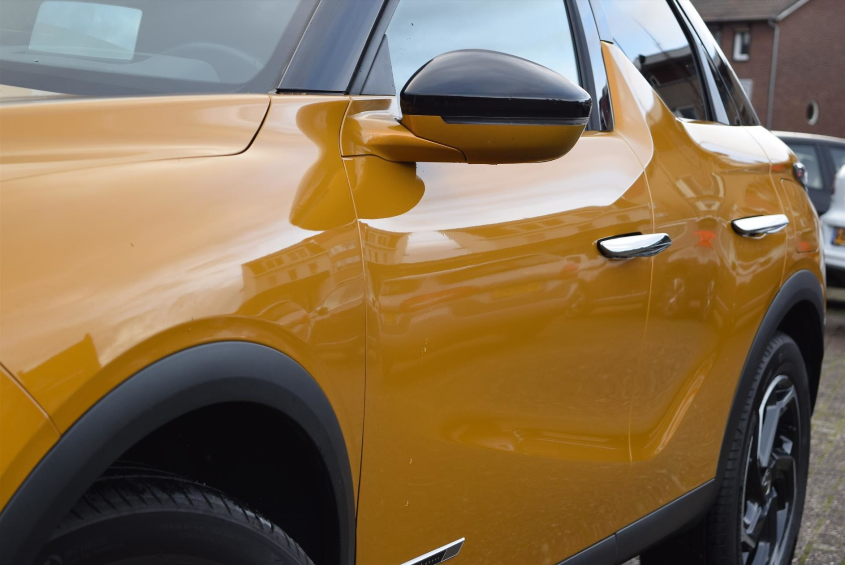 DS-Ds 3 Crossback-7