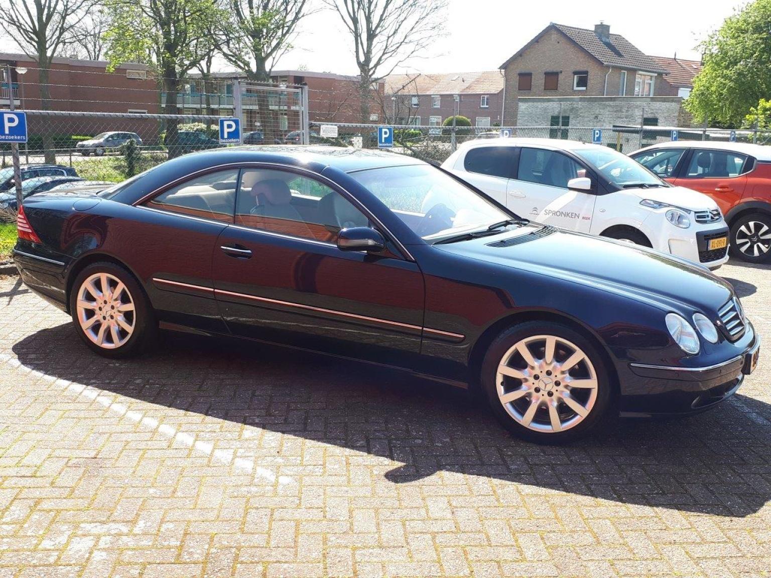 Mercedes-Benz-CL-Klasse-6