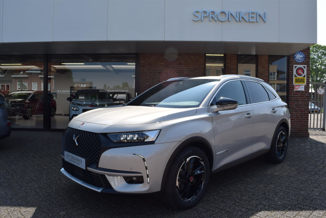 DS-Ds 7 Crossback